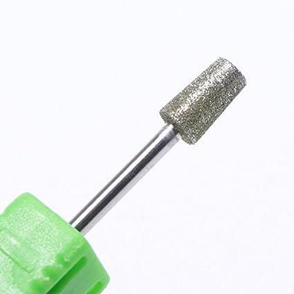 Buy Veena 1Pcs 14 Types Diamond Nail File Drill Bit Burr