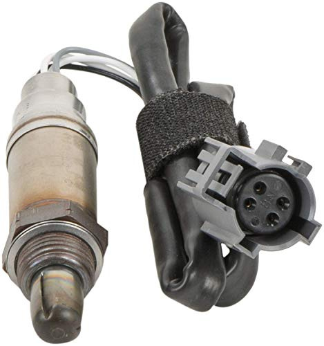 Bosch 13399 Oxygen Sensor, OE Fitment (Chrysler, Dodge, Eagle, Jeep, Mitsubishi, Plymouth)