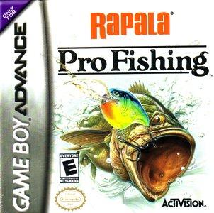 (Rapala Pro Fishing)