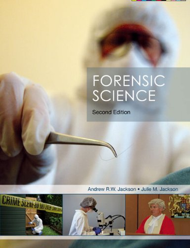 Forensic Science (2nd Edition)