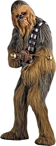 STAR WARS CHEWBACCA Decal WALL STICKER Home Decor Art C409, Large