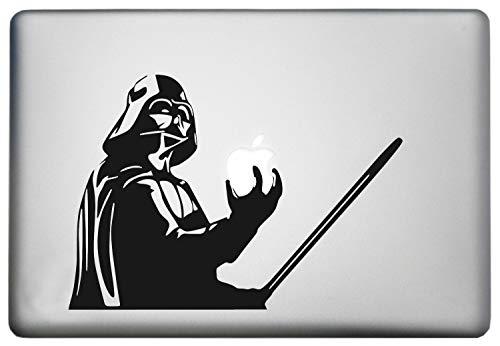 Star Darth Vader MacBook Decal
