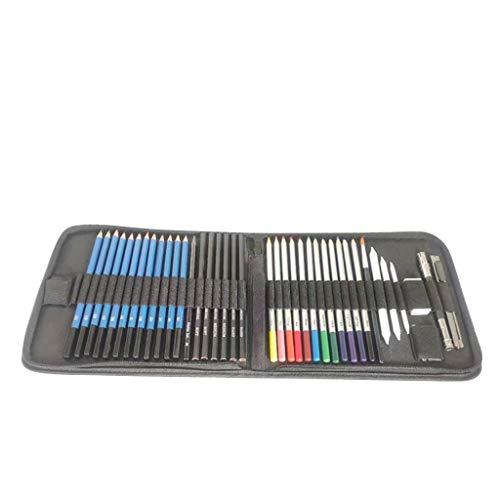Gowersdee Color Hook Line Pen Drawing Stroke Needle Pen Stroke Pen Office Stationery for Office School Supplies Students Kids Gift from Gowersdee
