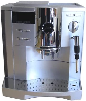 Jura Impressa S 9 13124/54 - Máquina de café: Amazon.es: Hogar