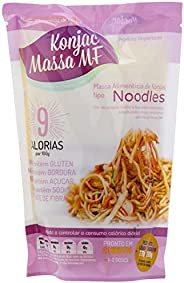 Noodles Zero Carboidrato Konjac Massa Mf 270g