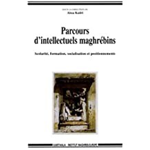 Parcours d'Intellectuels Maghrebins