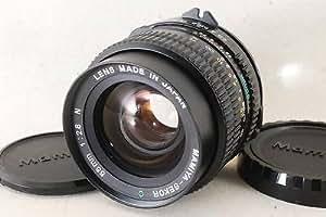 Mamiya Sekor C  55mm f/2.8 N Lens for M645 super / M645 Camera