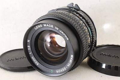 Mamiya Sekor C 55 C mm f Mamiya/ 2.8 B00P5Y59YI Nレンズforスーパー/ m645 m645カメラ B00P5Y59YI, MAVAZI(インポートクロージング):198c1735 --- integralved.hu