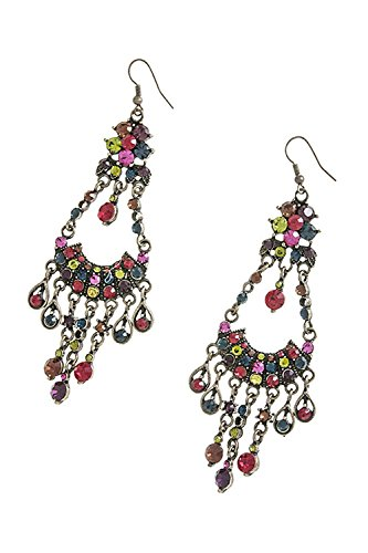 trendy-fashion-jewelry-crystal-chandelier-earrings-by-fashion-destination-multi