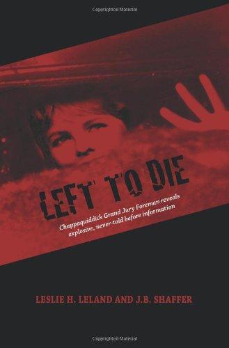 Left to Die pdf epub