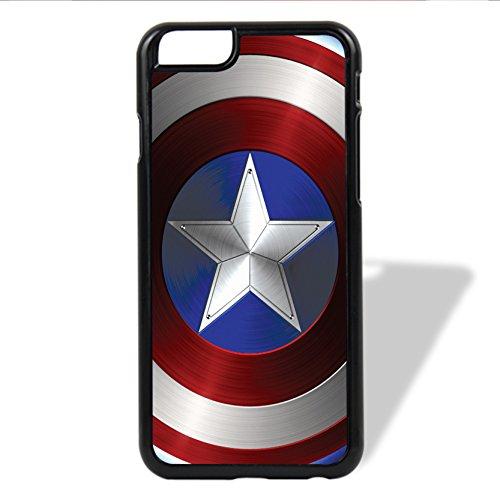 Coque,Captain America Shield Coque iphone 6/6s Case Coque, Captain America Shield Coque iphone 6/6s Case Cover
