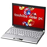 TOSHIBA(トウシバ) TOSHIBA(東芝) Dynabook SS RX2/T9K Windows 7 Professional(32bit)