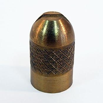 fan nozzle. hudson 115405 brass fan nozzle n