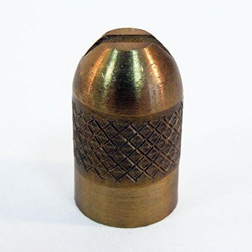 Hudson 115405 Brass Fan Nozzle - Nozzle Fan Brass