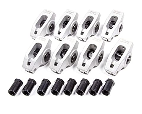 Crower Cams 72841X1-8 ROLLER ROCKER ARMS - SBC