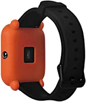 OOOUSE - Carcasa de Silicona para Reloj Huami Amazfit Bip ...