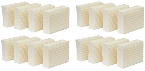 Essick Essick HDC-12 MoistAir / Kenmore 4 Pack Replacement Humidifier Wick Filters - Quantity 4 - Emerson Hdc 12