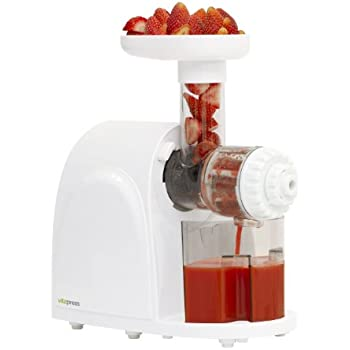 Aicok Slow Masticating Juice Extractor With Reverse Function : Amazon.com: Big Boss Cold Press Heavy Duty Slow ...