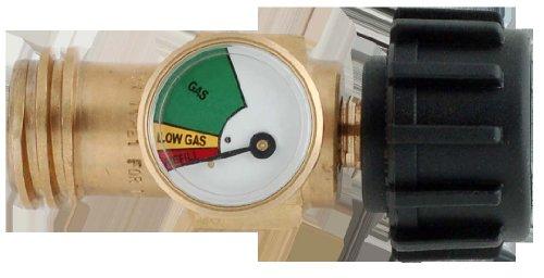 GasWatch Propane Level Indicator with 100% Shut-Off