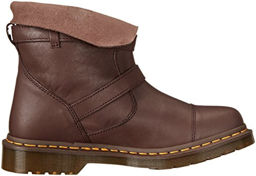 Dr. Martens kristy slouch rigger boot