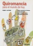 Book Cover for Quiromancia para el mundo de hoy/Palmistry 4 Today