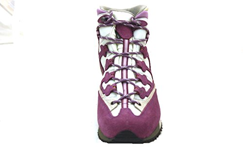 Tex Boots Asolo Waterproof Gore ice Smarty Hiking Women Grapeade for ESHpHIqrxW