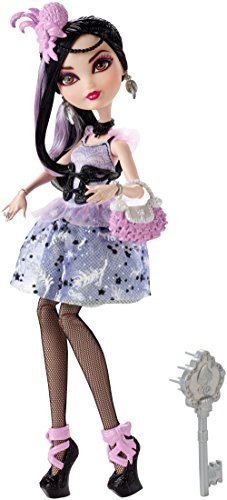 Ever After High Duchess Swan Doll ()