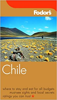 Chile 2004 (Gold Guides)
