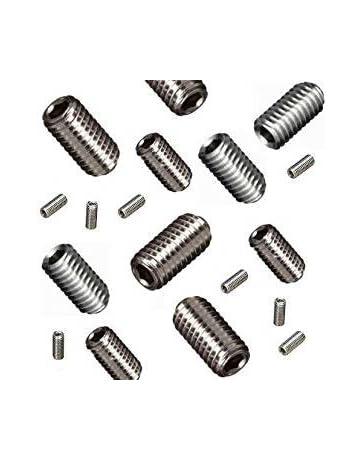 Panneaux de particules Vis Assortiment 1.000 pièces avec Torx 10 Ø 3,0-3,5mm acier inoxydable a2