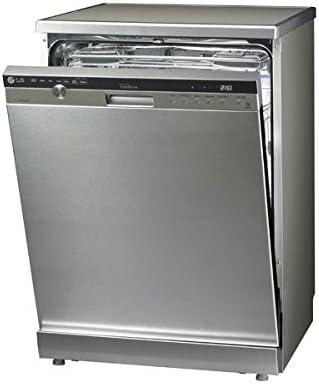 LG D1484CF Independiente 14cubiertos A+++ lavavajilla ...