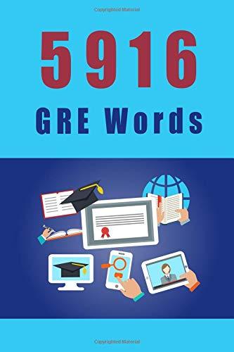 Pdf Test Preparation 5916 GRE Words