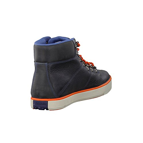 Timberland Herren Schuhe EK Bayfield MID Leather 45 Blue