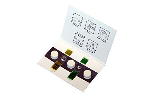 (Blips Macro Kit Metal Series - Mini-Lenses for Smartphone and Tablet)