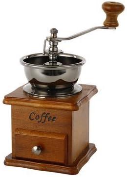 ミル 手動 コーヒー