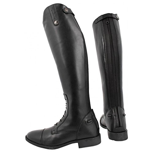 Black Long Competition Horka Anouk Boot dIwx4qSH