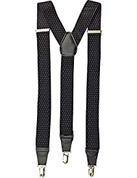 Mens Boxed Suspenders