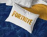 Jay Franco Fortnite Emote Camo 5 Piece Queen Bed