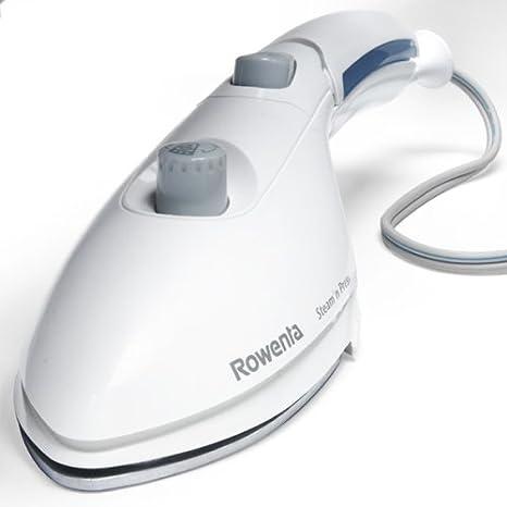 Amazon.com: Rowenta da-65 n prensa de vapor hierro: Home ...