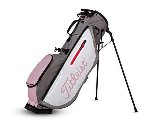 - Titleist Golf- Ladies Players 4 Stand Bag
