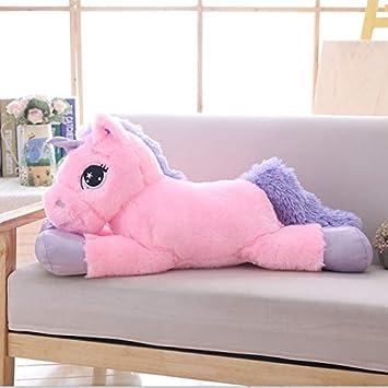 Amazon.com: 80Cm/100Cm White Plush Toys Giant Stuffed Animal ...