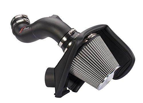 Honda Civic Si Intake - Air Filter intake for Honda Civic Si 2.0 2.0L 06-11 + Box Heat Shield