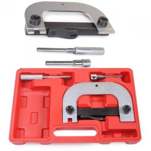 Kit d'accessoires de courroie de distribution pour moteur à essence -Renault 1.4, 1.6, 1.8, 2.0,16V 16V Auto Tools direct