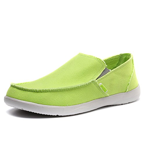 Amazon.com: 10 Shoes Size Men Shoes Men Casual Shoes Spring Summer Canvas Casual Shoes Men Loafers Zapatillas Hombre Casual Zapatos: Clothing