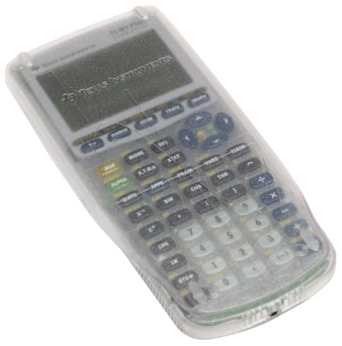 Texas Instruments Ti 83 Plus Silver Edition Import It All