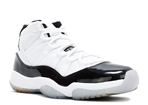 Basket Donna Concord White Air Uomo Scarpe Black da 11 Jordan Retro SqxxgOH4