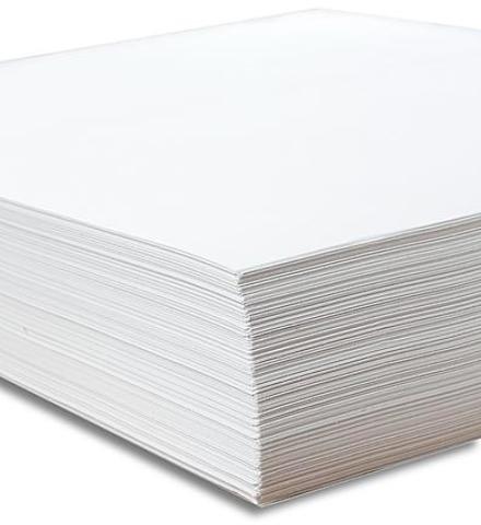 Riverside Paper Company Manila Paper (18 In. x 24 In.) 1 pcs sku# 1844203MA