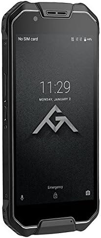 AGM X2 Rugged Phone Android 7.1 Octa-Core CPU 6GB RAM 128GB ROM ...