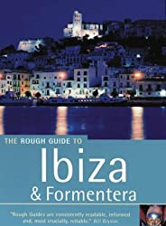 The Rough Guide Ibiza and Formentera, Second Edition