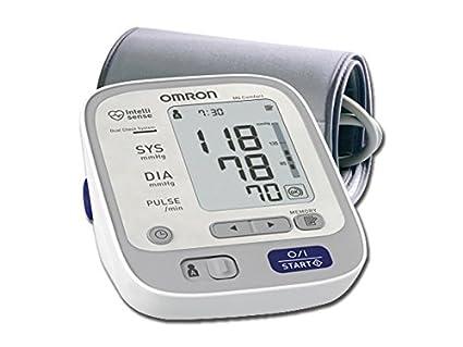 OMRON M6 - Monitor de tensión