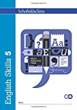 English Skills Book 5: Spelling, Punctuation and Grammar Practice (Year 6, Ages 10-11)